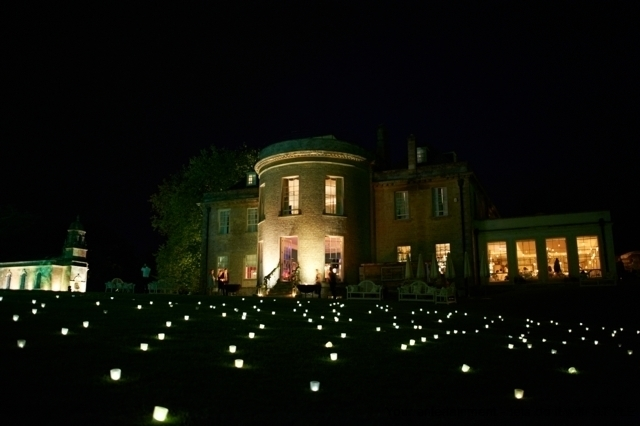 LED Candles for weddings and events,