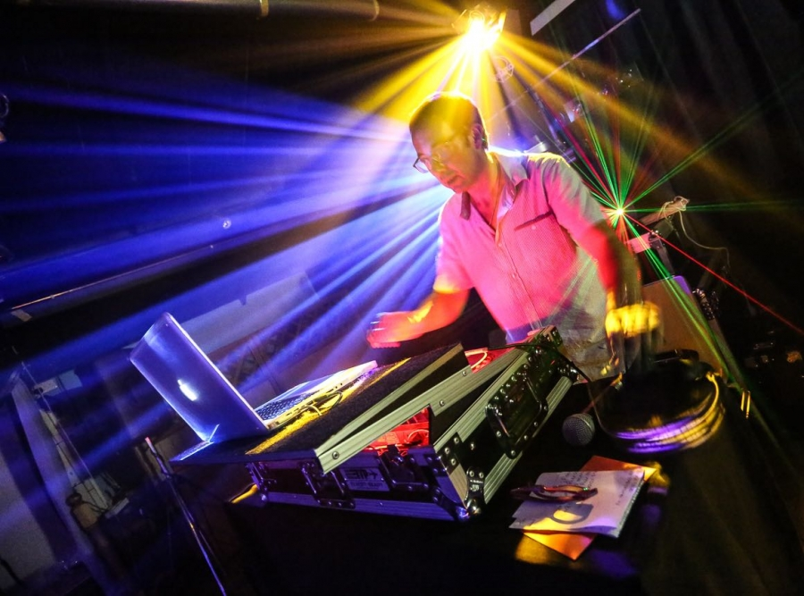 Hire one of our party DJs for your event including birthday party, wedding, festival party or gala dinner.