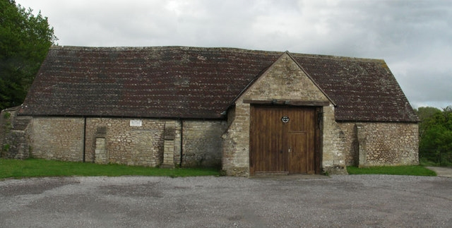 Exteriro image of Mells Barn, Somerset